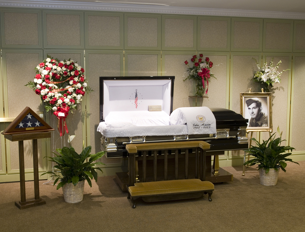 Stradford Funeral Home Staten Island Ny
