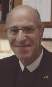Brother Peter Lyne, S.S.P.